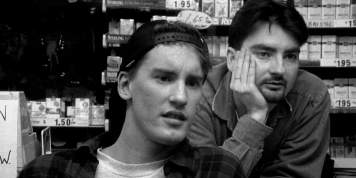 Clerks: Kevin Smith ha pubblicato il finale alternativo del film
