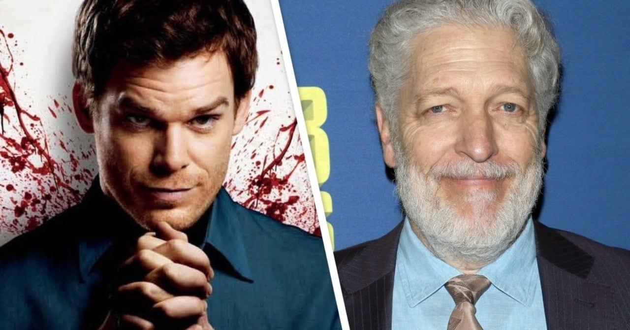 Dexter 9: Clancy Brown sarà l'antagonista principale