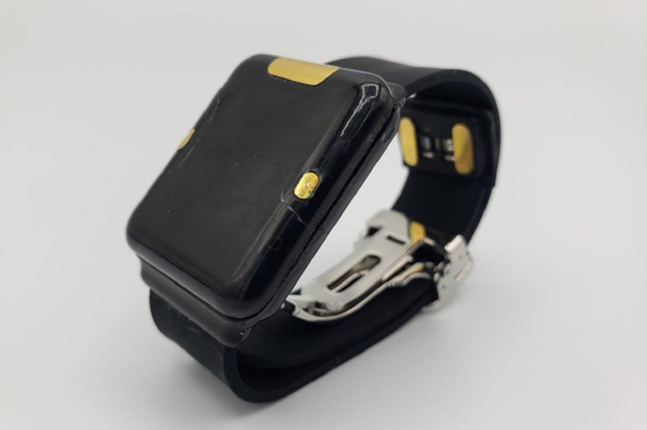 Glicemia, al CES 2021 lo smartwatch che la misura (senza aghi)