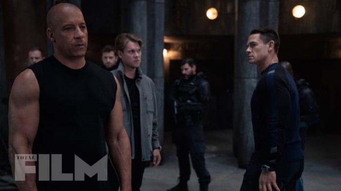 Fast and Furious 9: nuova immagine dal film con Vin Diesel