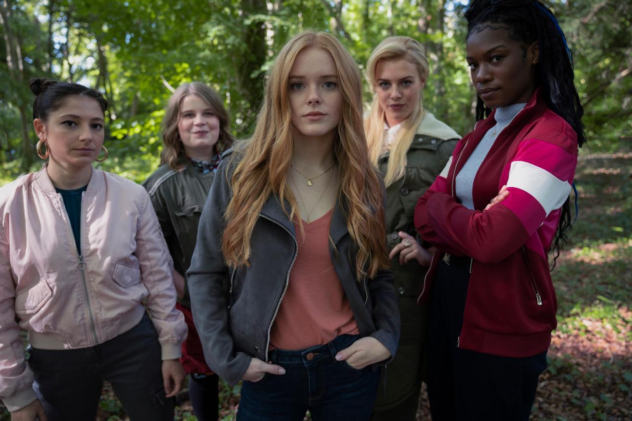 Fate: The Winx Saga, nuovo trailer ed immagini della serie Netflix