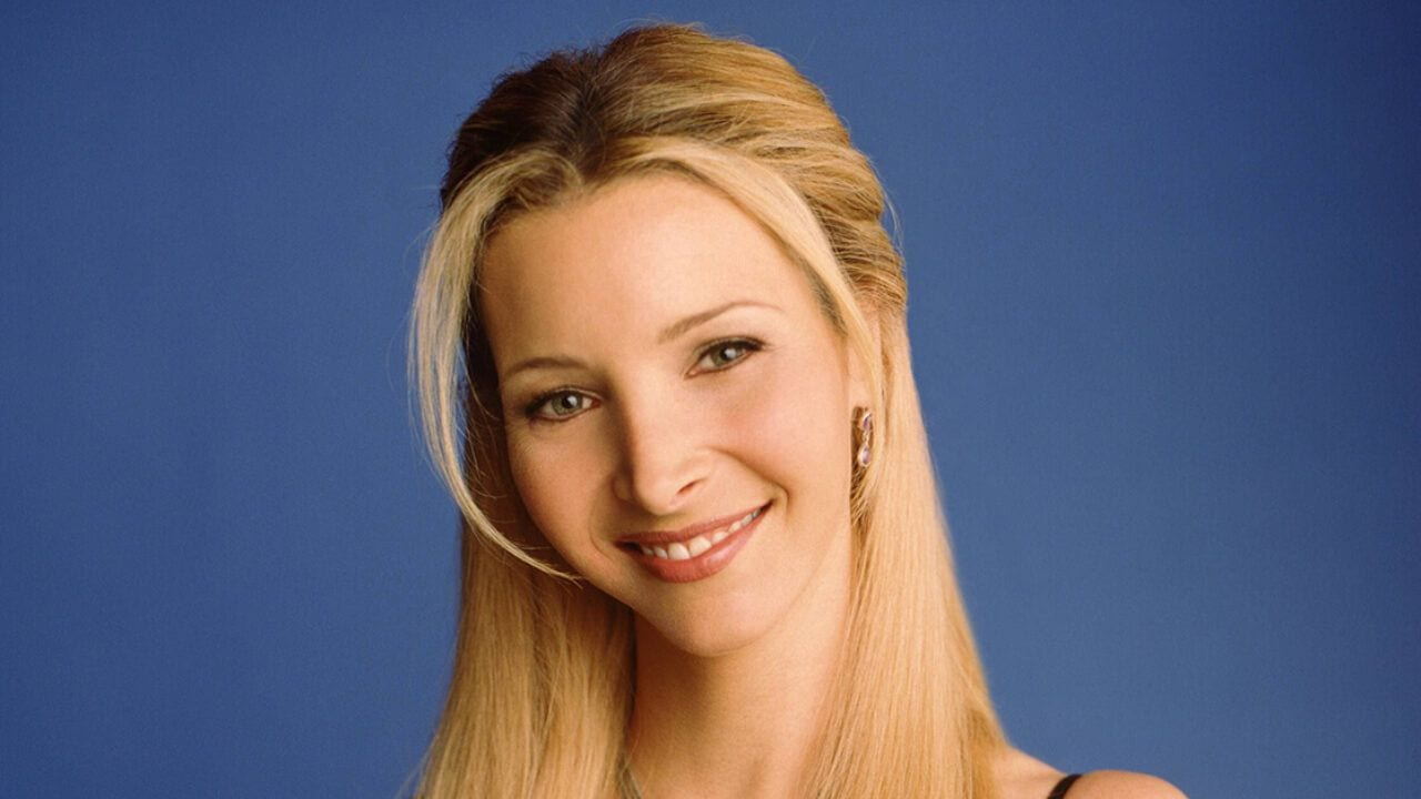 Friends Reunion: Lisa Kudrow ha già filmato alcune scene