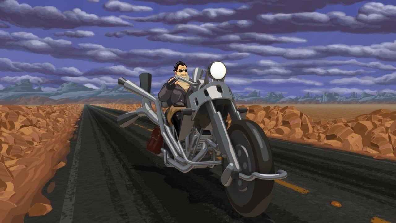 Full Throttle: Duncan Jones ha creato una sceneggiatura per il videogioco