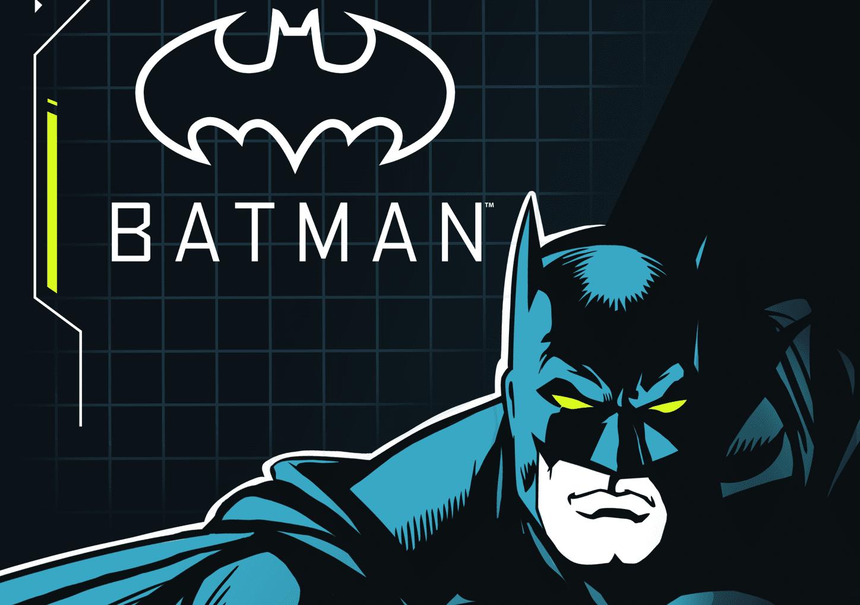 Batman incontra gli studenti italiani per un concorso di digital storytelling