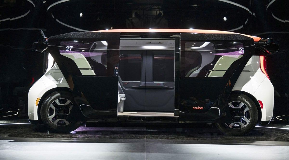 Microsoft unisce le forze con General Motors: 2 miliardi per la guida autonoma