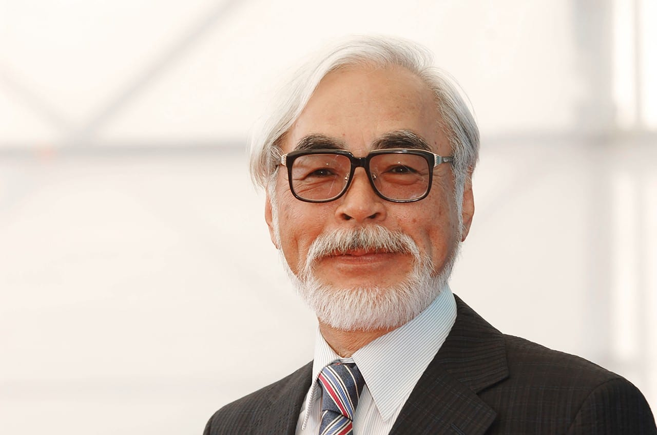 Hayao Miyazaki: l'omaggio di Milo Manara per i suoi 80 anni