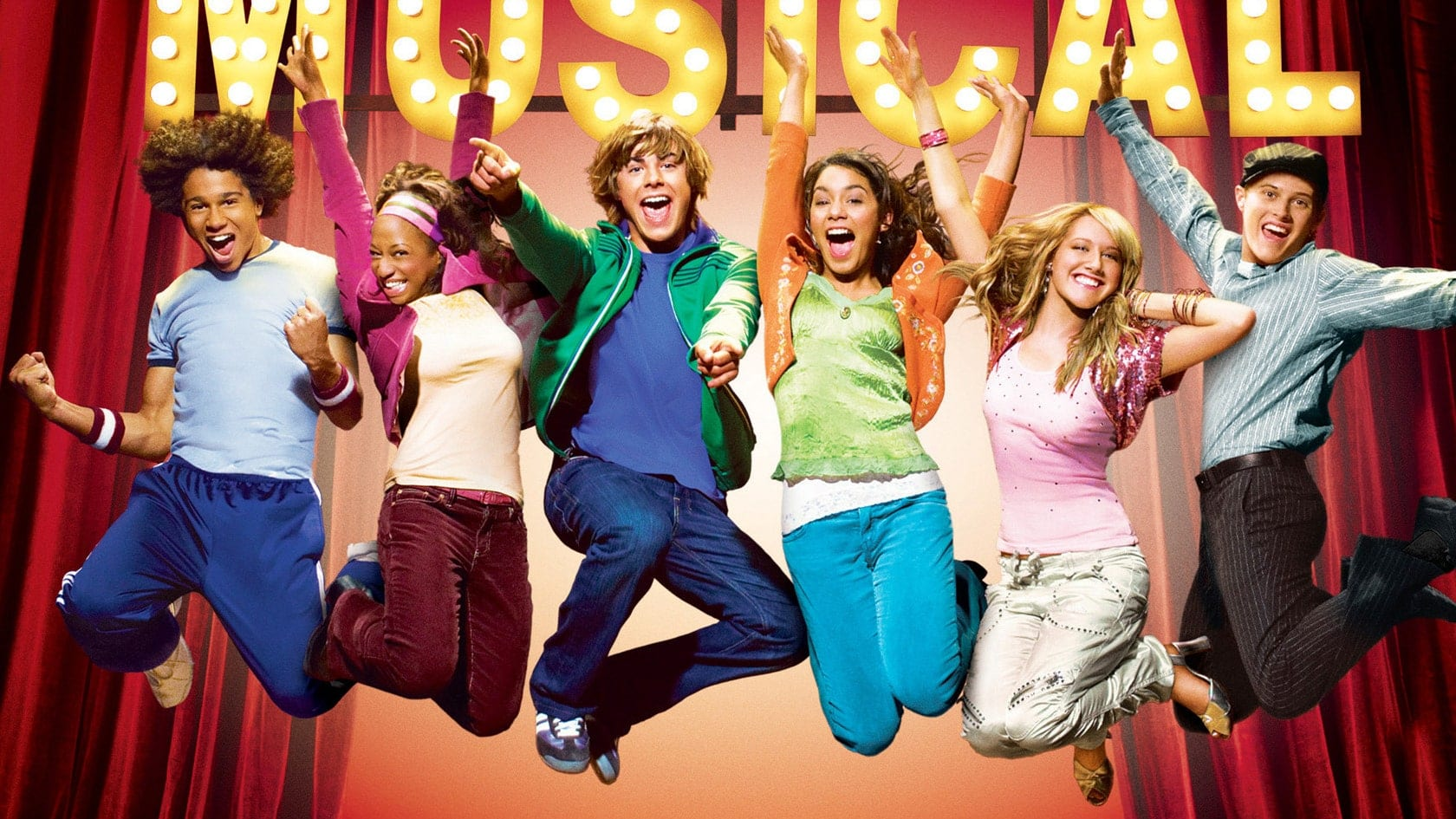 High School Musical: The Musical 2 - Il trailer della serie TV