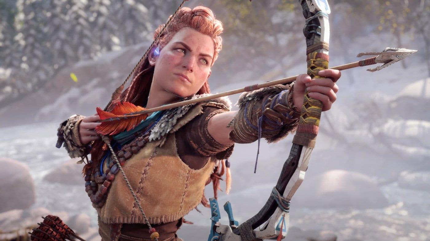 Horizon Forbidden West, nuovi dettagli sul gameplay