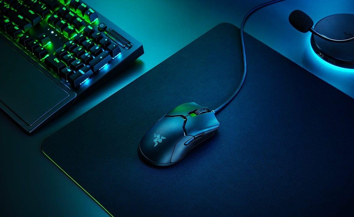 Razer Viper 8KHz, il mouse da gaming con il polling rate da record