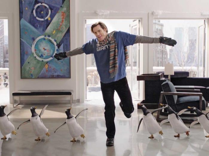 i-pinguini-di-mr-popper, film invernali Disney+