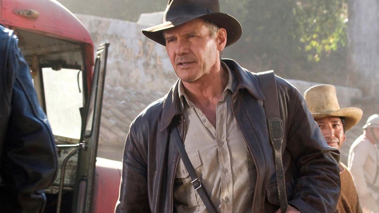 Indiana Jones 5: il regista si lascia sfuggire l'ambientazione?