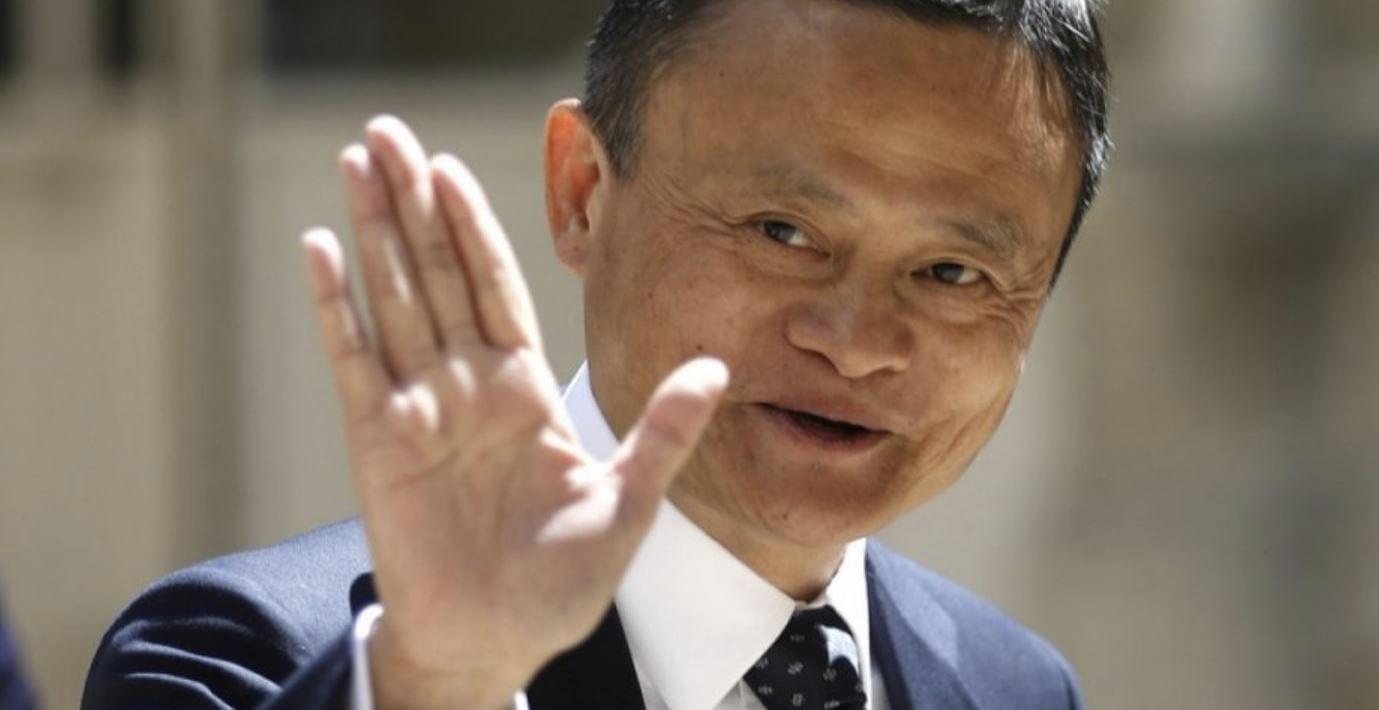 La Cina chiede ad Alibaba di smantellare i suoi media