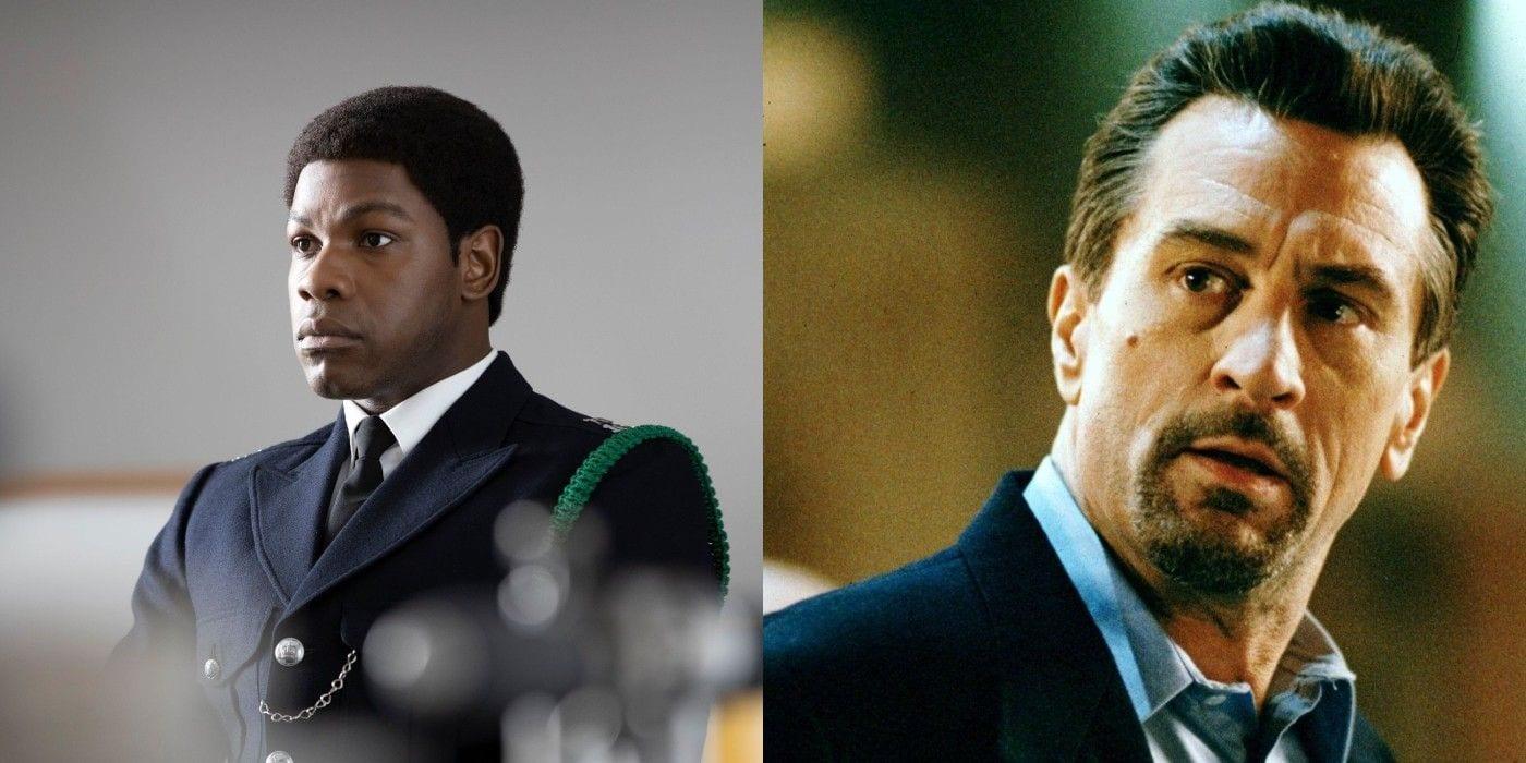 The Formula: John Boyega e Robert De Niro protagonisti del film Netflix