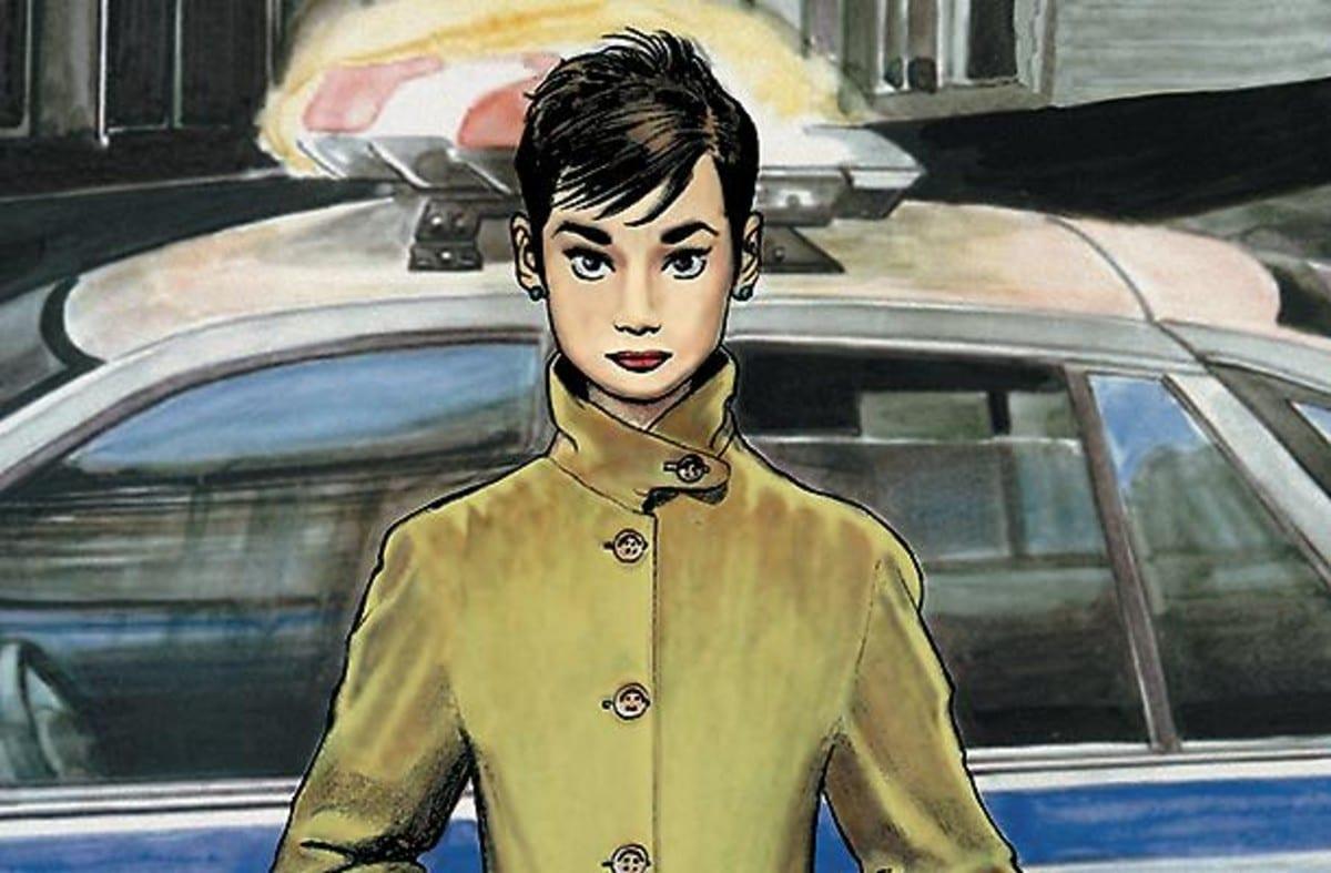 Julia: il fumetto Bonelli diventerà una serie tv con Gabriella Pession