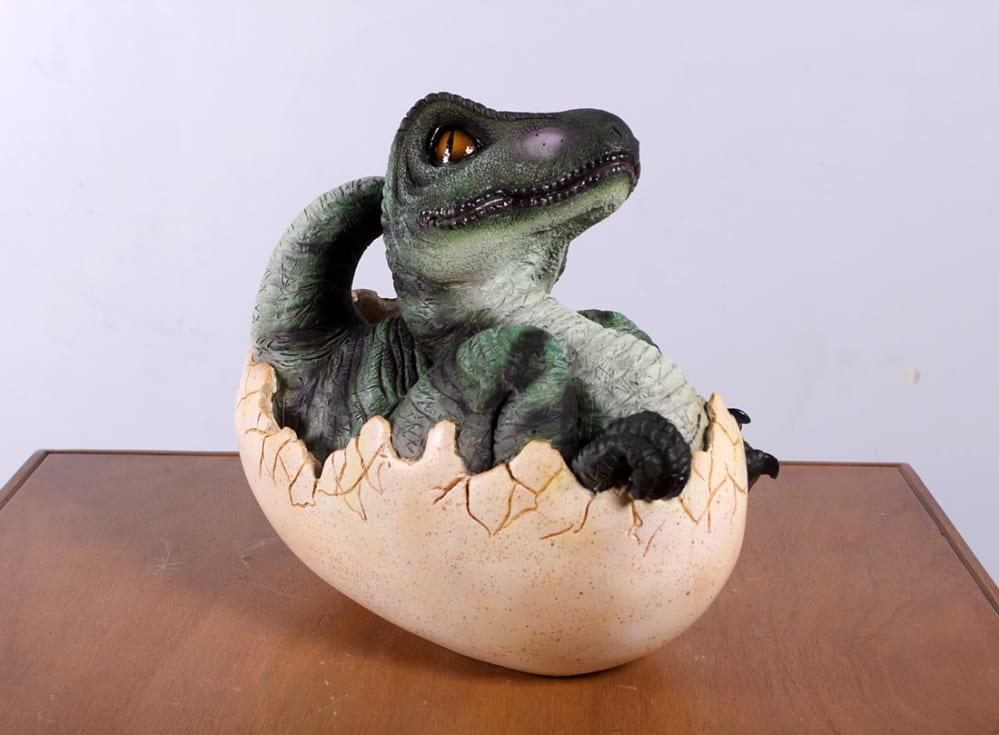 jurassic - t-rex baby
