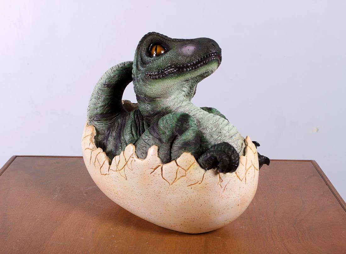 Jurassic Park smentito: i baby tirannosauri erano molto diversi da quelli del film
