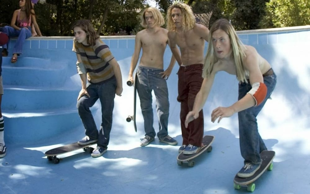 Lords of Dogtown: in arrivo la serie tv basata sul film omonimo del 2005