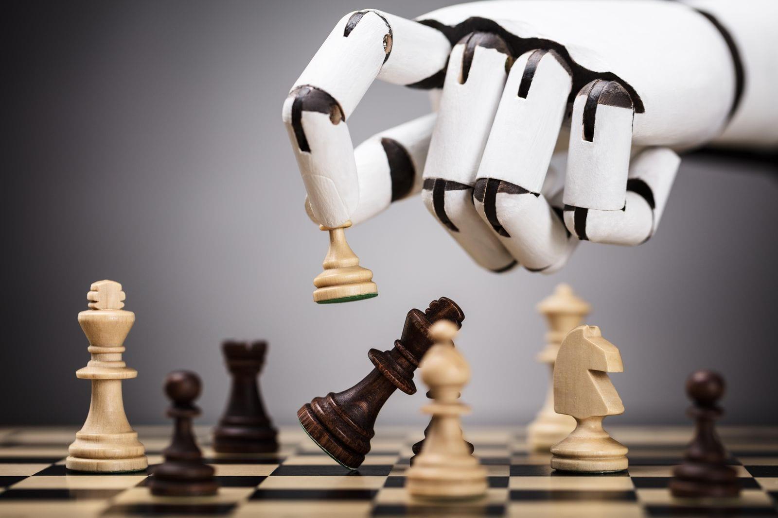 """Maia: l'Intelligenza Artificiale che gioca a scacchi, ma in modo """"umano"""""""