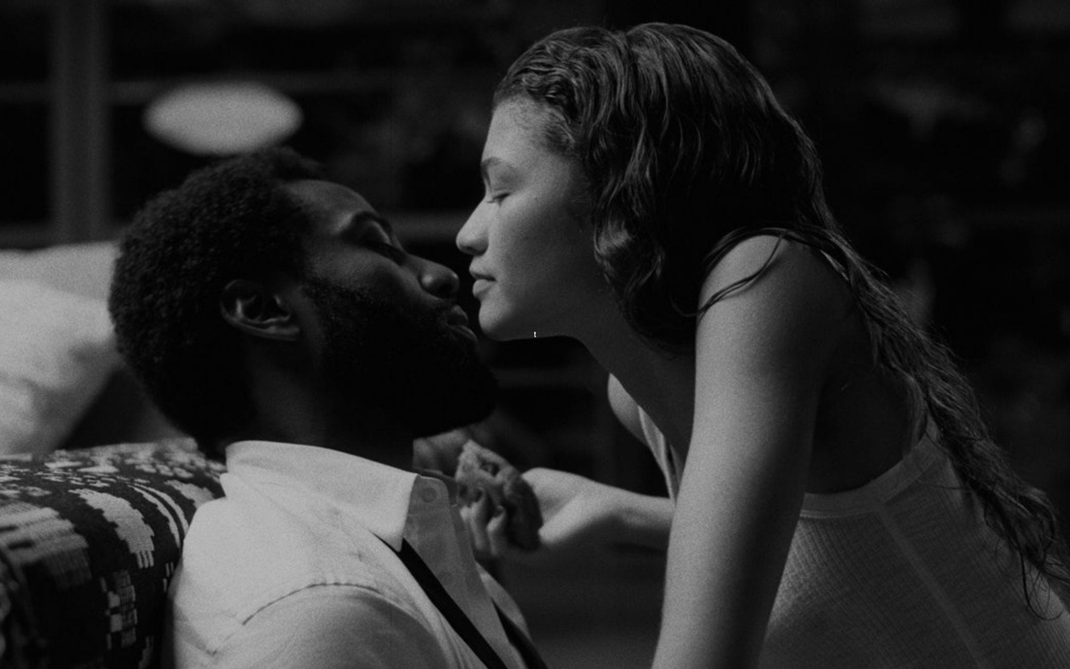 Malcolm & Marie: il trailer ufficiale del film con Zendaya