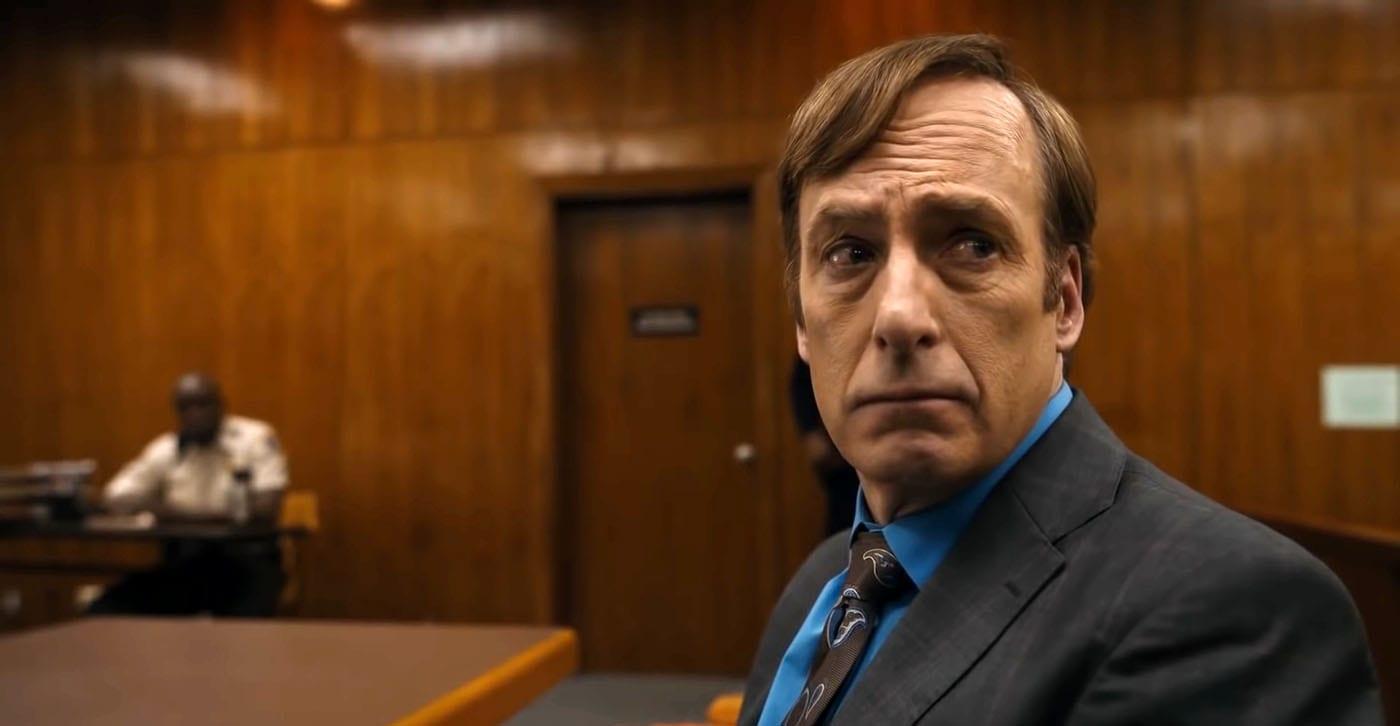 Better Call Saul: Bob Odenkirk collassa sul set, è ricoverato