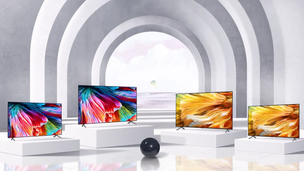 miniLED tv