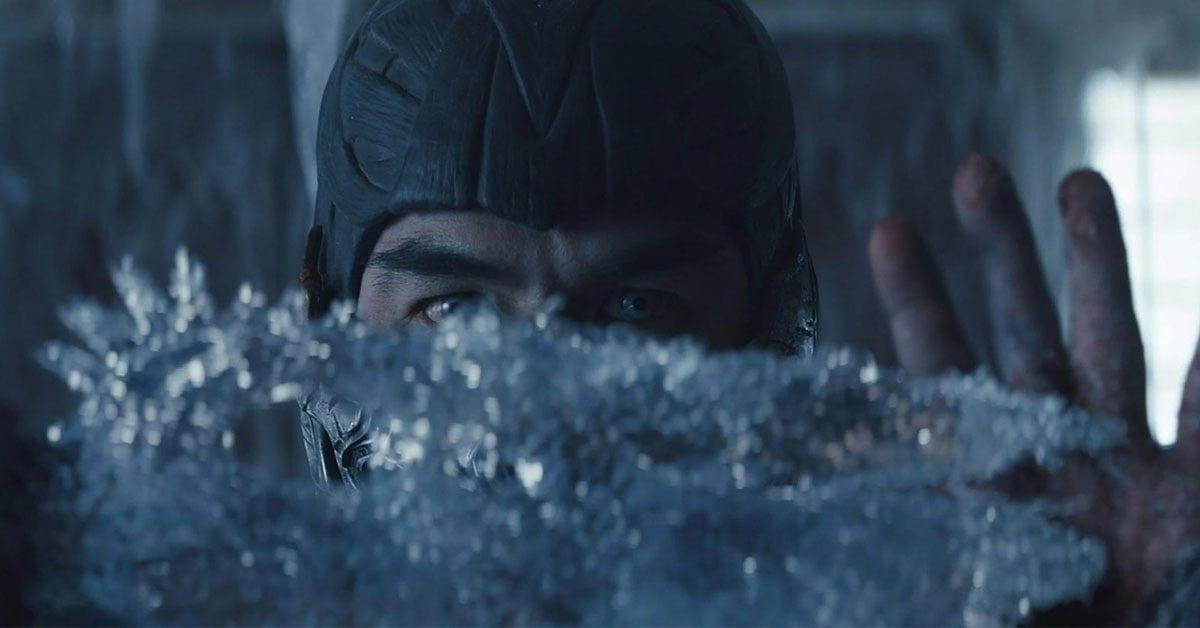 Mortal Kombat: il film è ufficialmente vietato ai minori