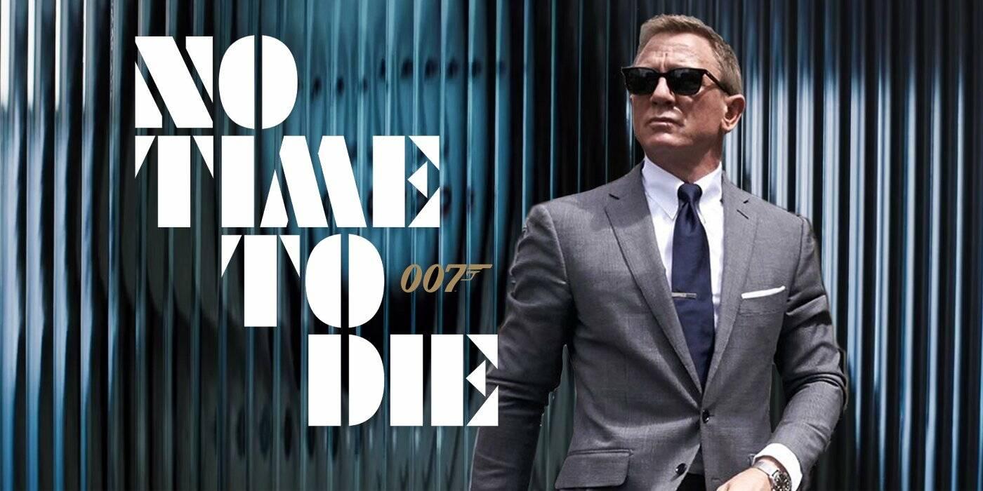 No Time to Die e altri blockbuster: il rinvio è quasi una certezza
