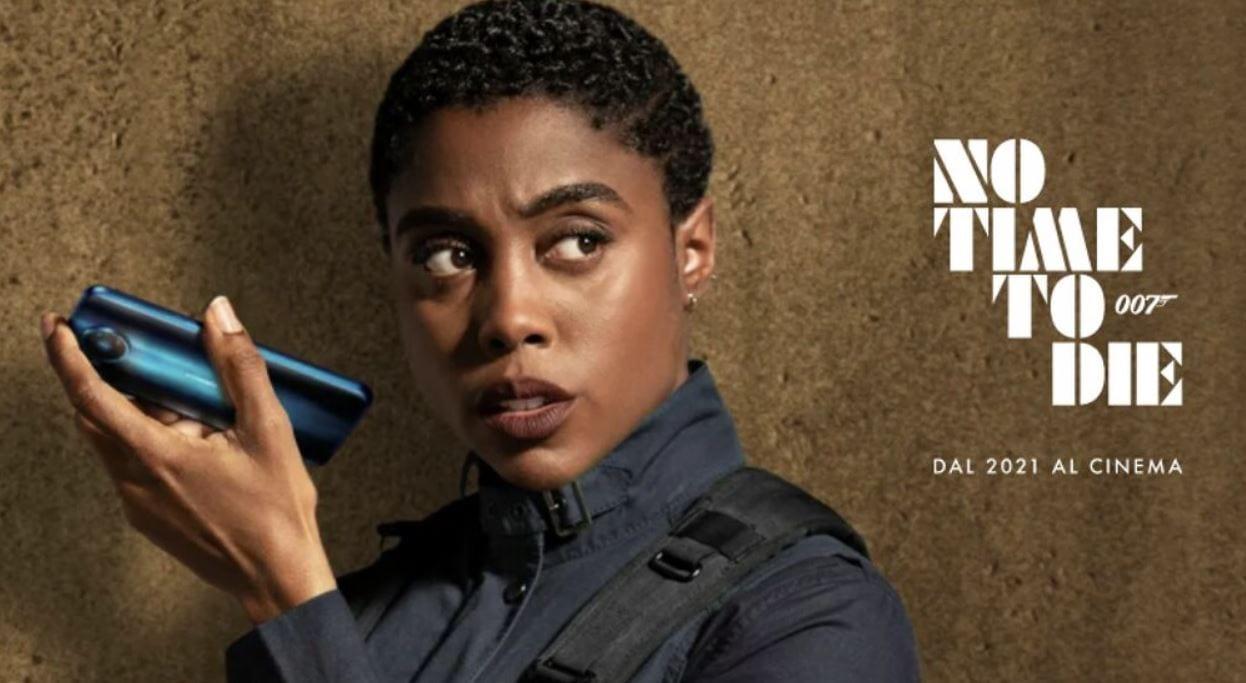 007 No Time to Die: vanno rigirate tutte le scene con gli smartphone Nokia