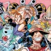 One Piece: il manga festeggia i mille capitoli