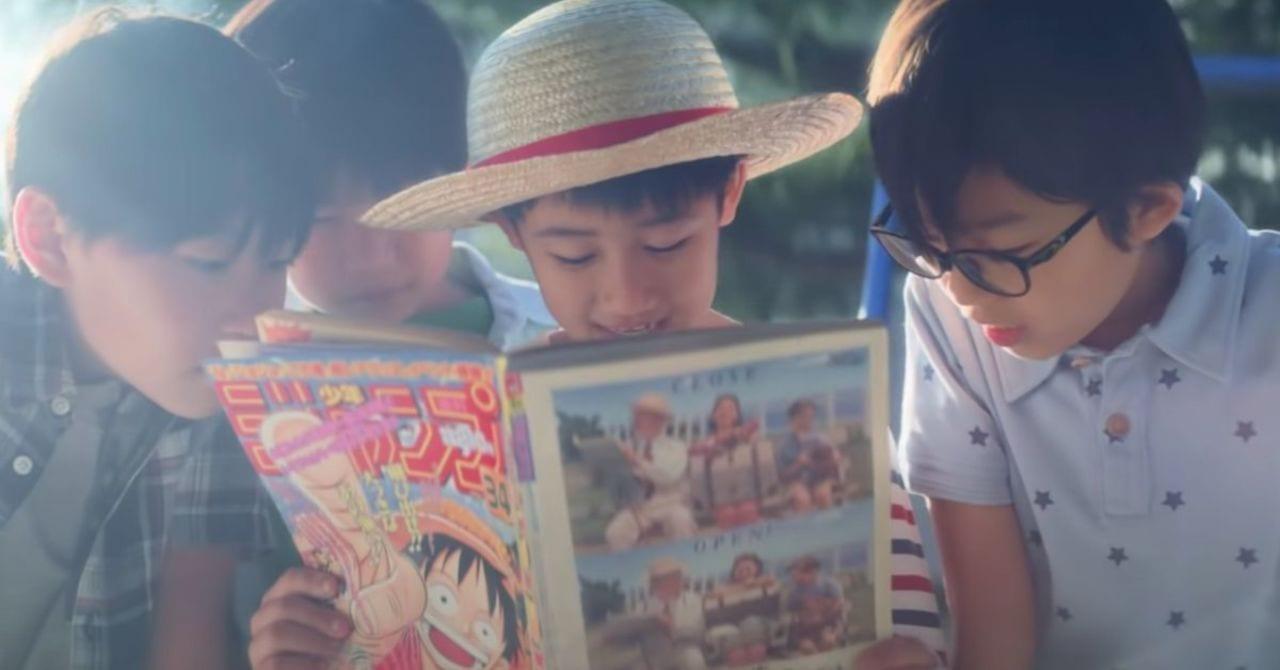 One Piece: un nuovo spot ripercorre tutti i momenti epici del manga