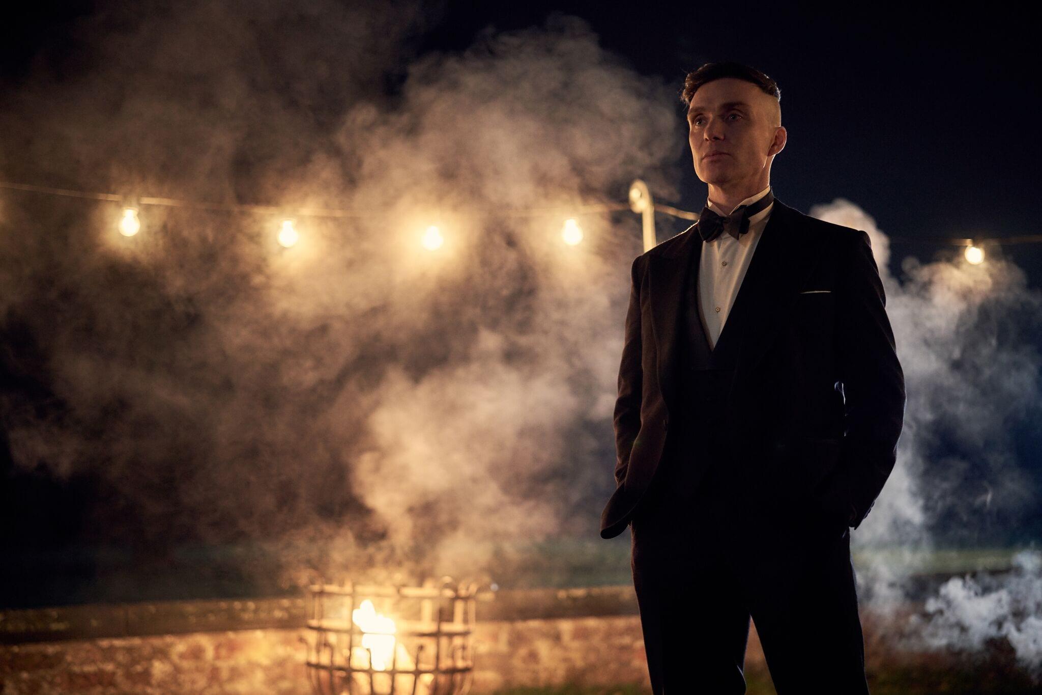 Peaky Blinders: un film è in arrivo dopo la fine della sesta stagione