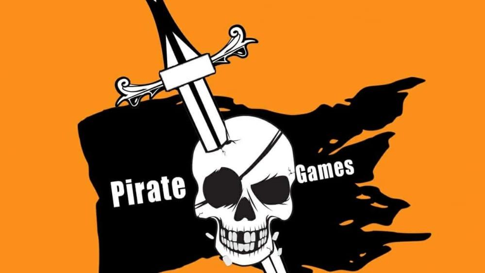 pirateria nei videogiochi