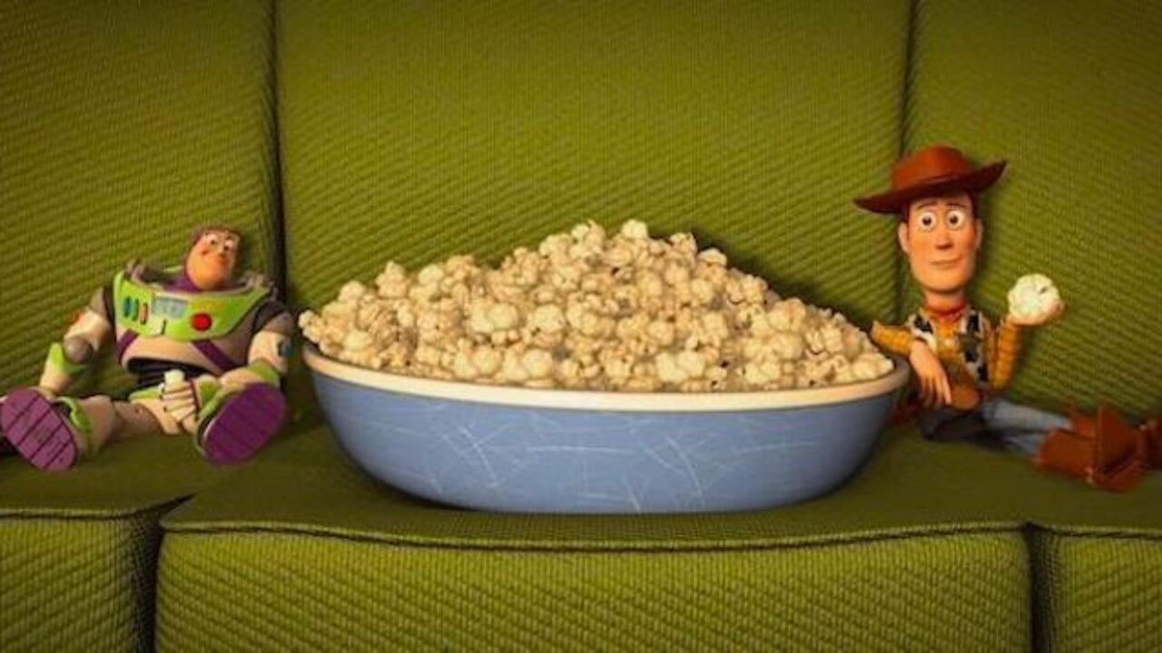 Pixar Popcorn: il trailer della serie disponibile dal 22 gennaio su Disney+