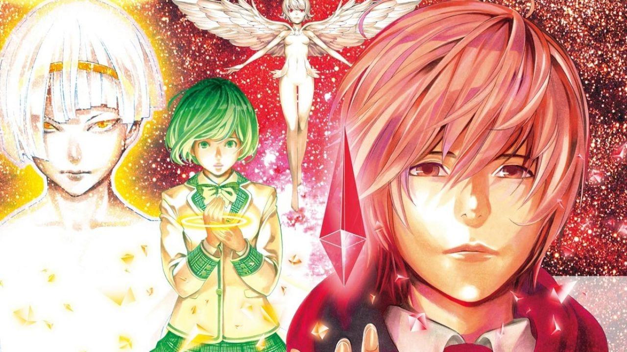 Platinum End: si è concluso il manga di di Takeshi Obata e Tsugumi Ohba
