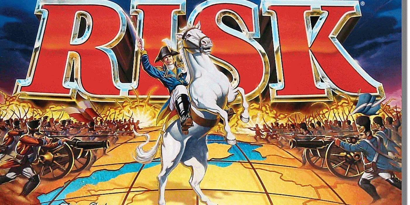 Risk: una serie TV sul gioco in sviluppo con il creatore di House of Cards