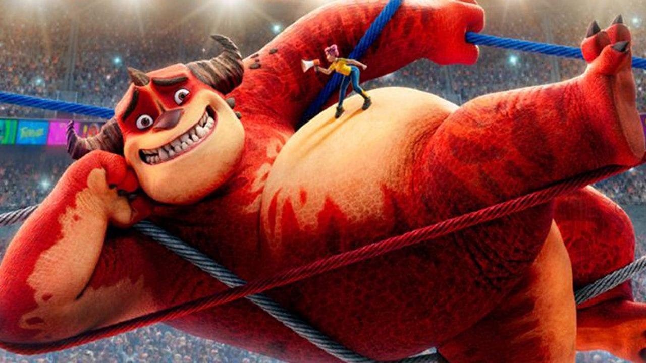 Rumble: posticipata l'uscita del film d'animazione della Paramount