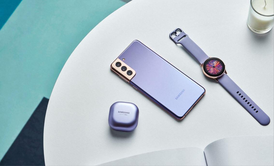 Samsung Galaxy S21, S21+ e S21 Ultra: specifiche e prezzo per l'Italia