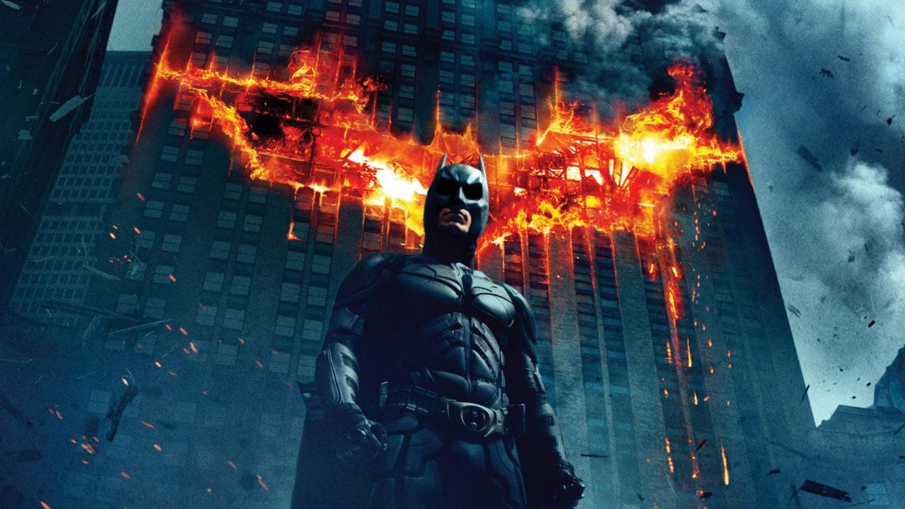 Sky Cinema Batman: arriva il canale dedicato all'Uomo Pipistrello