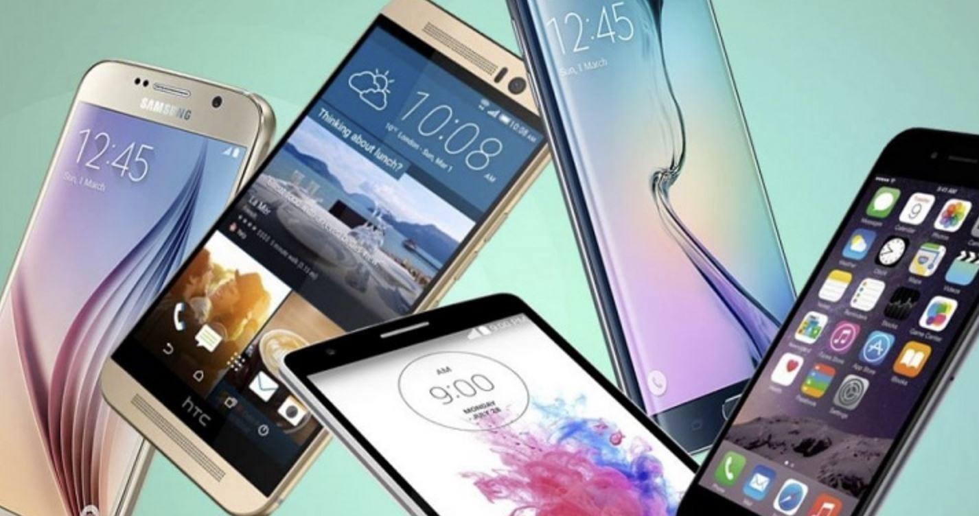Comprare uno smartphone Android al D1 è un pessimo investimento, il confronto con gli iPhone