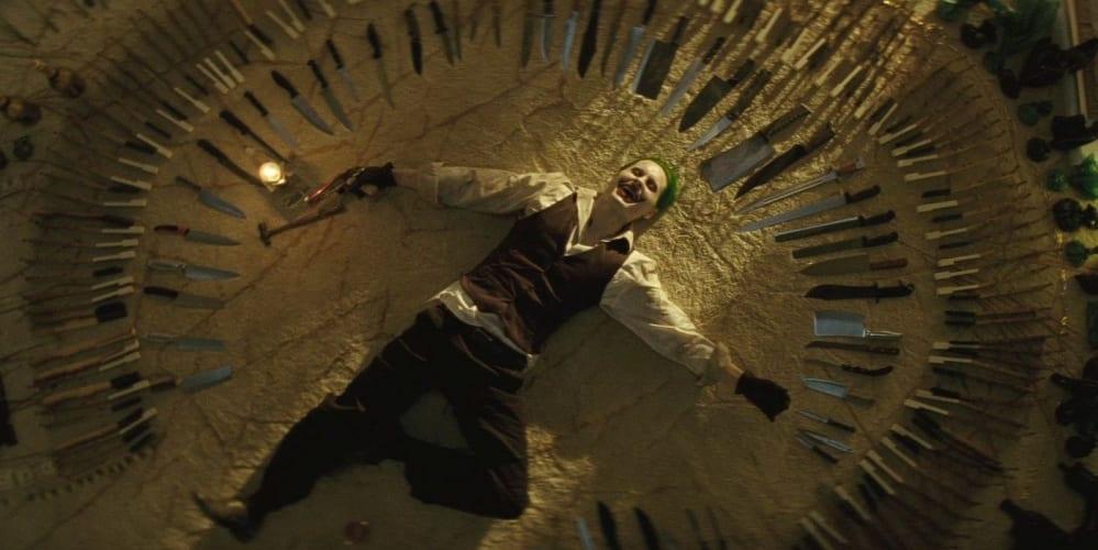 jared leto, joker, justice league