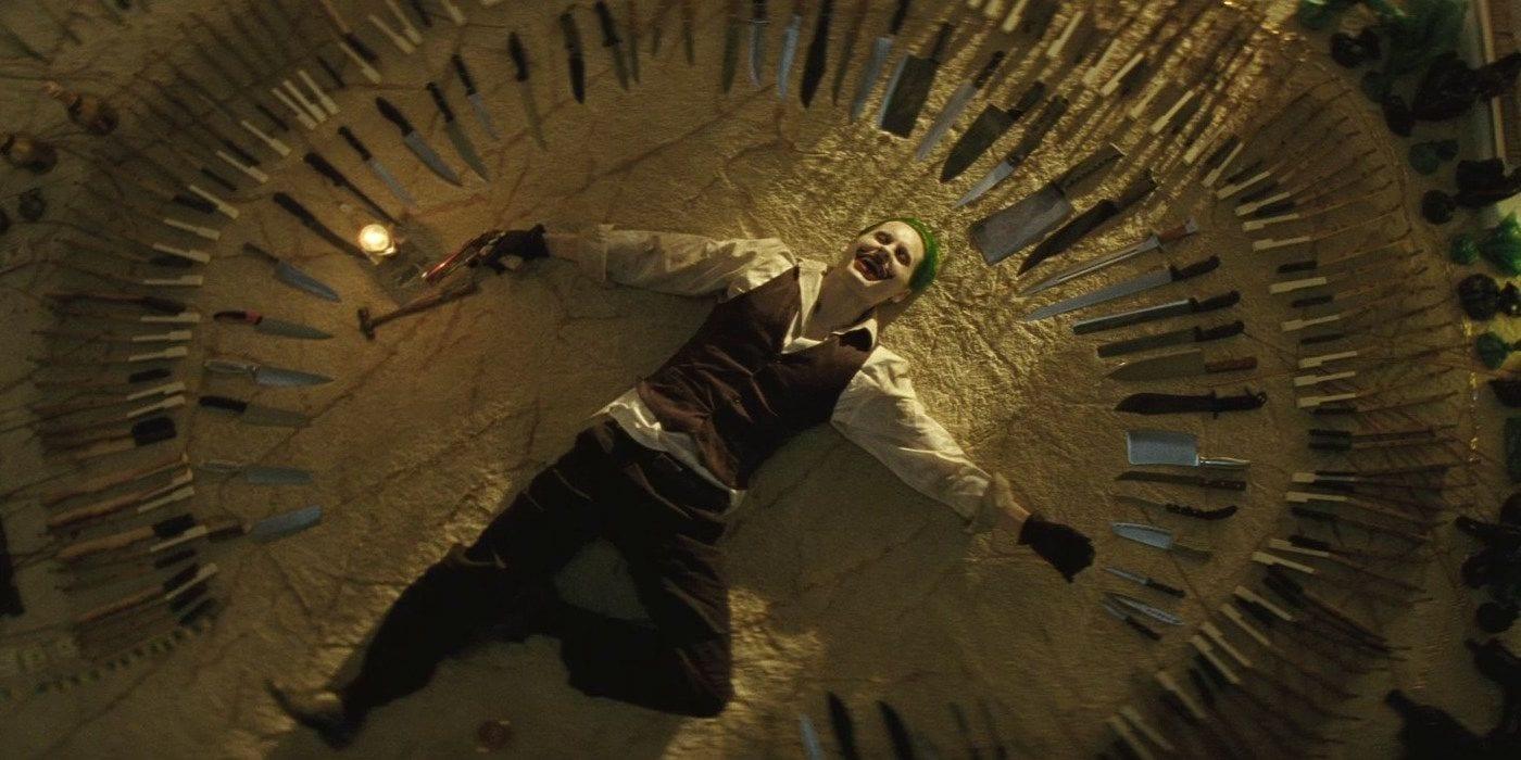Jared Leto vorrebbe che la Warner Bros. realizzasse anche l'Ayer Cut