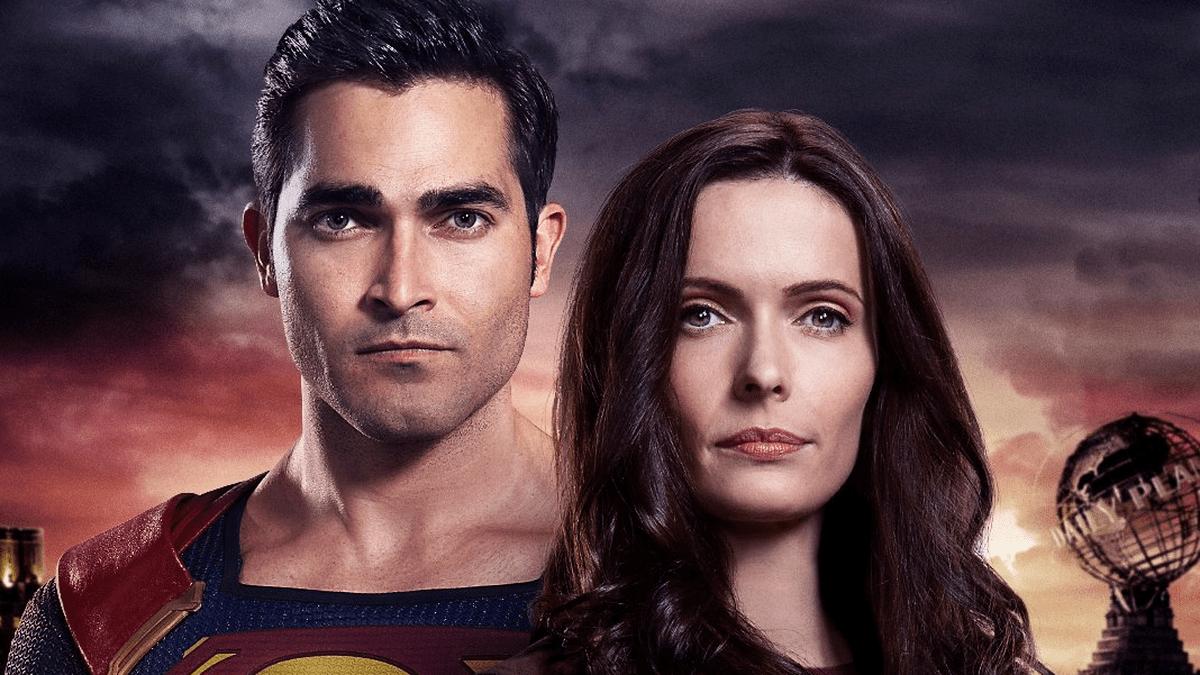 Superman & Lois: il debutto della serie diventa un evento TV