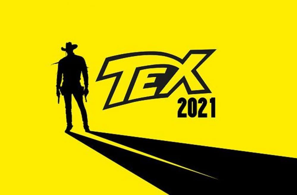 Tex: le novità 2021 della serie western edita da Sergio Bonelli Editore