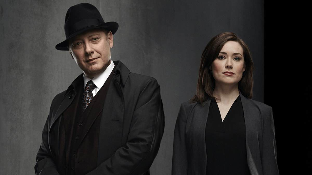 The Blacklist, Fox, Fox Crime, National Geographic febbraio 2021