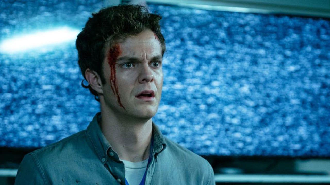 The Boys: le scuse di Jack Quaid per aver ucciso un personaggio in Hunger Games