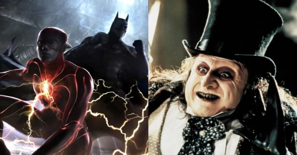 the-flash-michael-keaton-batman-danny-devito-pinguino