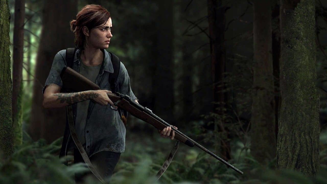 Naughty Dog è già al lavoro su un nuovo gioco?