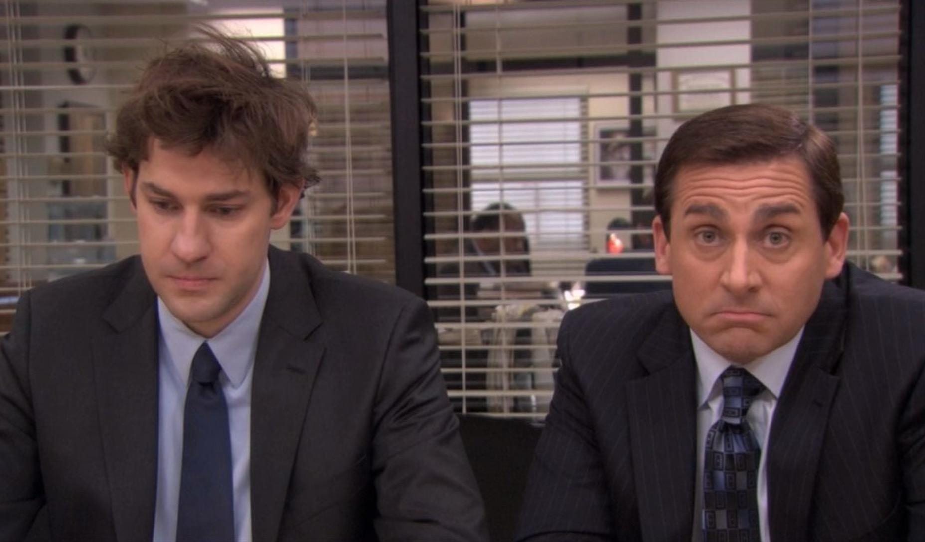 The Office: per l'autore un remake sarebbe difficile, ma non impossibile