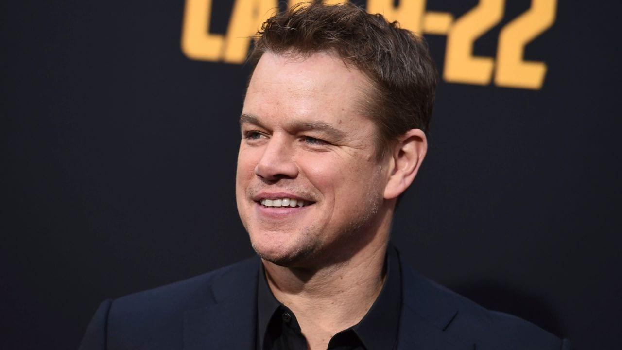 Thor 4: anche Matt Damon si unisce al cast?