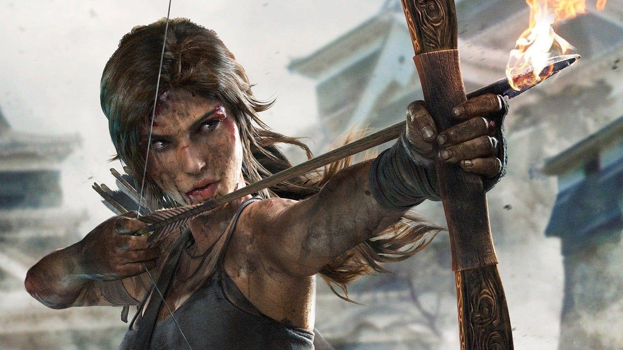 Tomb Raider: in arrivo su Netflix l'anime ispirato al videogame
